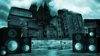 DIRTY DIVINE - NILES PHILIPS. BreakDance Music