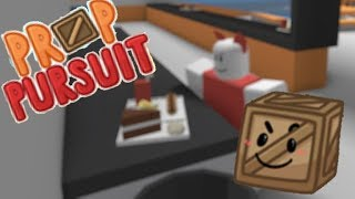 Prop Pursuit - Roblox
