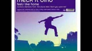 meck ft leo sayer - thunder in my heart again (original edit).wmv