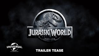 Jurassic World - Official Trailer Tease (HD)