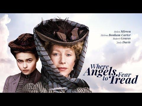 Where Angels Fear To Tread 1991 Trailer HD
