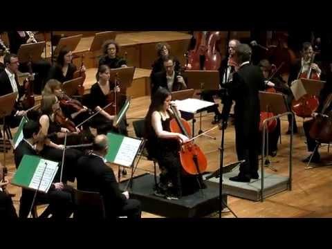Richard Strauss - Romanze voor cello en orkest | Symfonieorkest Vlaanderen