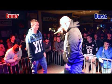 Coner vs Daras - Král Moravy 3