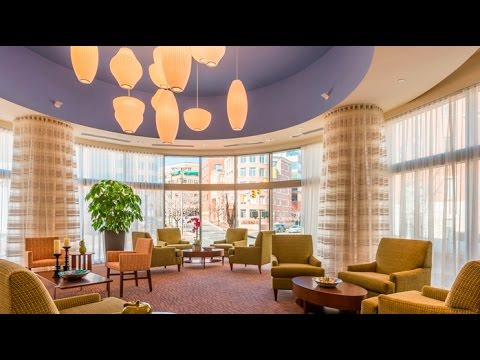 Hilton Alexandria Old Town - Alexandria Hotels, Virginia