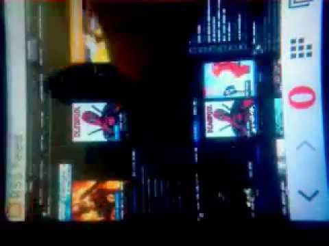 Cách xem phim cho Asha 503 trên phim3s.net