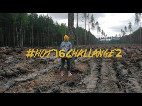 Kasia Moś - #Hot16Challenge2 (15 мая 2020)
