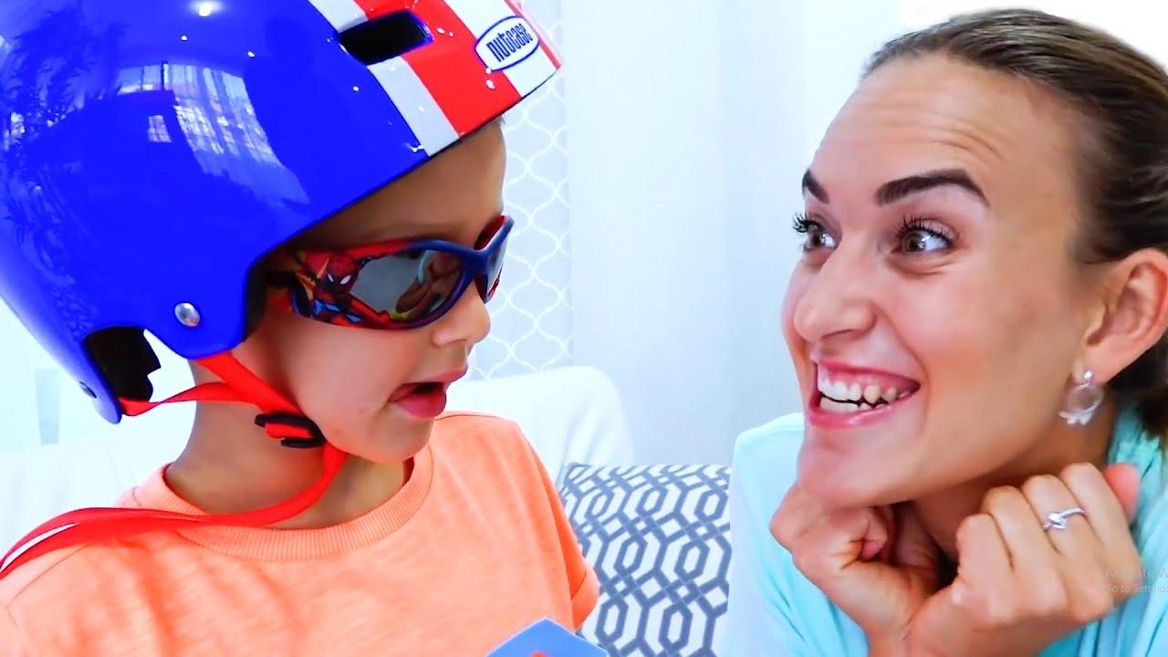 Kinderlieder und lernen Farben Gombal Süßigkeitskinder Baby spielen Spielzeug Kinderreim #11