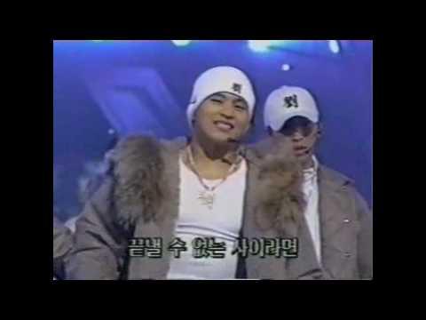Yoo Seung Jun(유승준) - 찾길바래 Perf