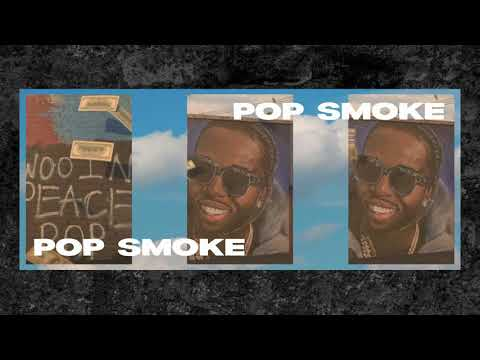 Pop Smoke – Back Door