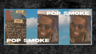 Pop Smoke - Back Door feat. Quavo & Kodak Black (Official Lyric Video)