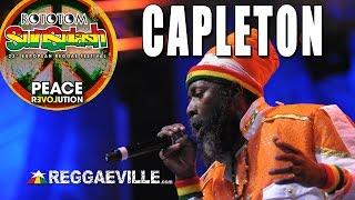 Capleton - Jah Jah City  @ Rototom Sunsplash 2015