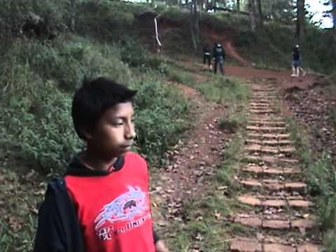 Relato Lagunas de Montebello Chiapas