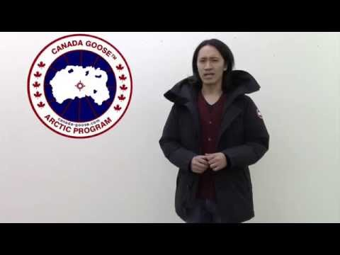 Canada Goose kids online store - Quartz Nature parka... A Canada Goose alternative. - YouTube