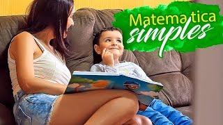 MATEMÁTICA SIMPLES - FAMÍLIA PARAFUSO SOLTO