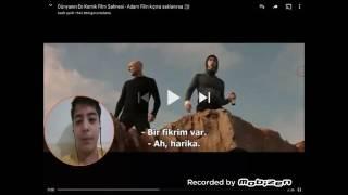 İlginç Videolar//Bölüm 1 (filin kıçına girdiler ve sonra...)