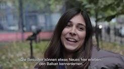 Belgrad - unsere Stadt