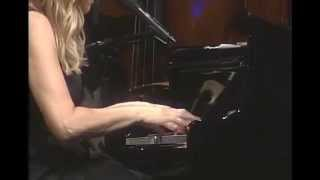 DIANA KRALL  Deed I Do  2009 Live