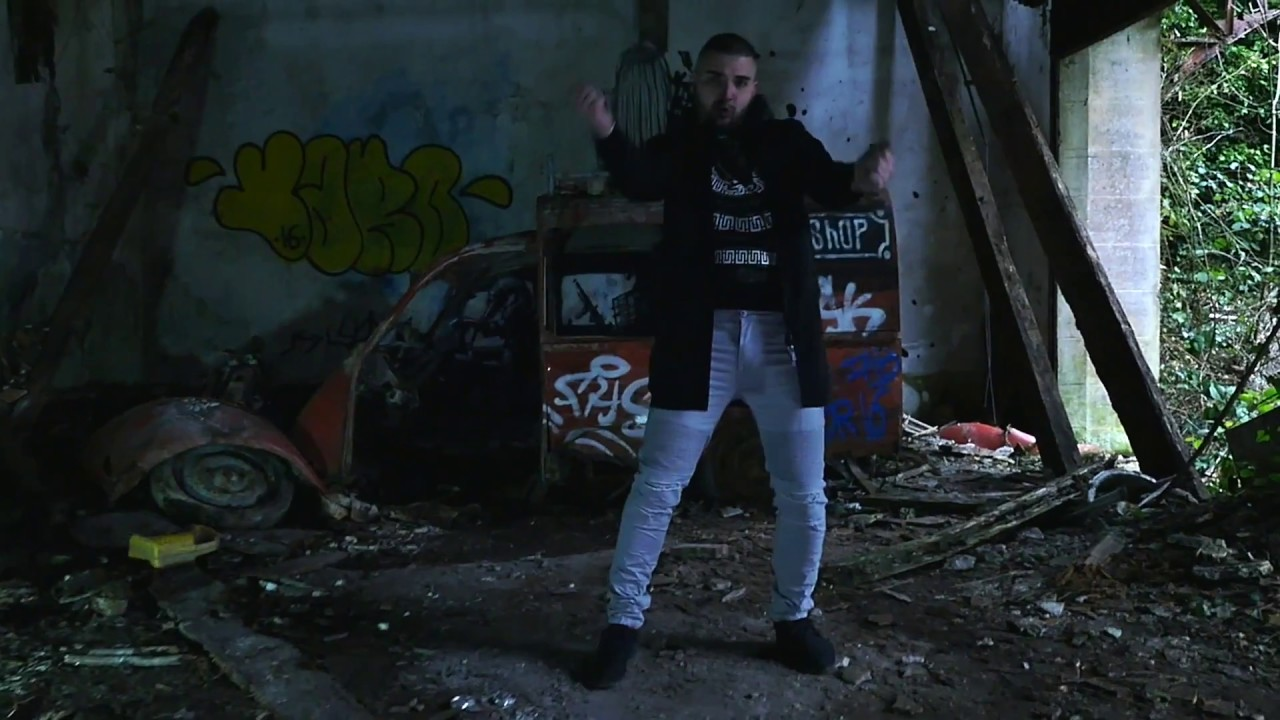 [Freestyle] LAH | Parano (NIVEAU 1)
