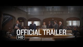 The Challenger Disaster TRAILER 2019