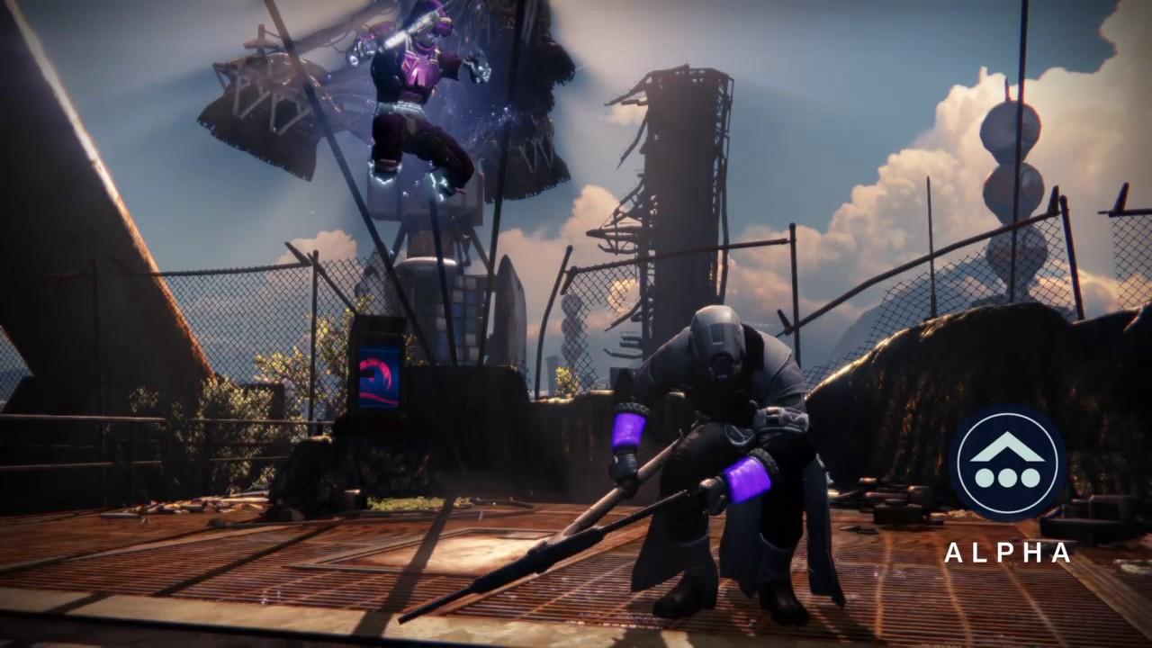 Destiny add matchmaking