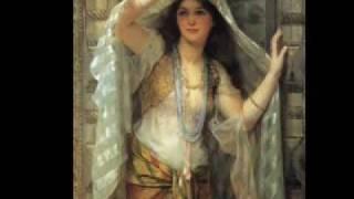 Arabic belly Dance Music - Hossam Ramzy - Enta Omri