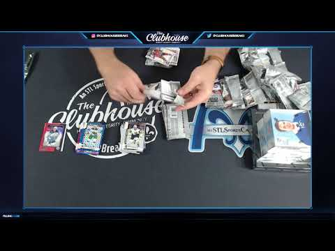 National Treasures, Premier & Platinum Hockey TIERED Group Break #3005