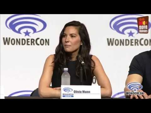 Deliver Us From Evil | Wondercon panel Anaheim (2014)