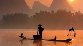 Chinese Twilight - Bamboo Flute - Klaus Schönning