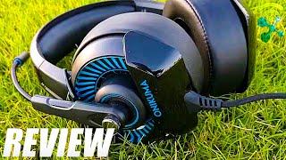 Review ONIKUMA II Stereo Gaming Headset