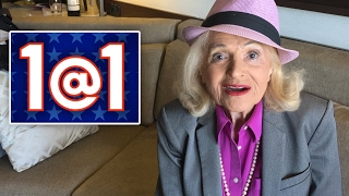 1@1 Action: LOVE with Edie Windsor