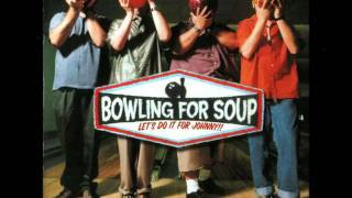 Watch Bowling For Soup Valentino video