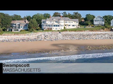 Video of 22 Northstone Road |  Swampscott Massachusetts real estate & homes by Shari McGuirk