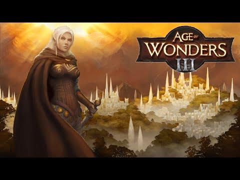 Blind LP │ Age Of Wonders 3 │ Sundren │ 01