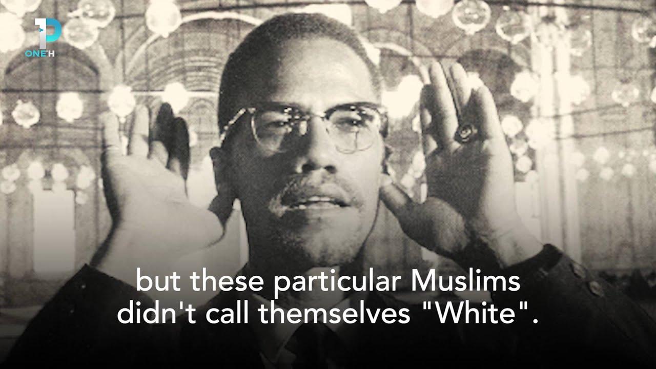 Malcolm X: America Needs Islam