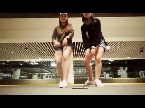 Dance cover indonesia (Juju on that beat)