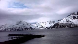 Oksfjord 13-05-2013