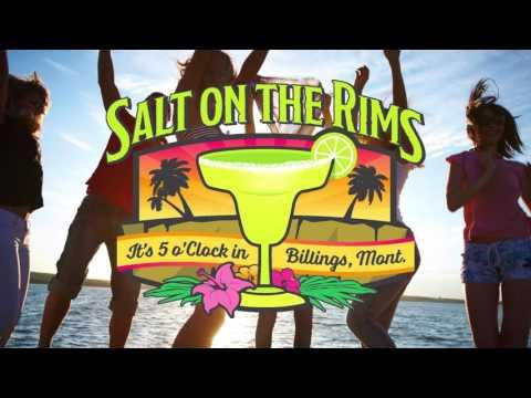 Radio Billings - Salt on the Rims :30