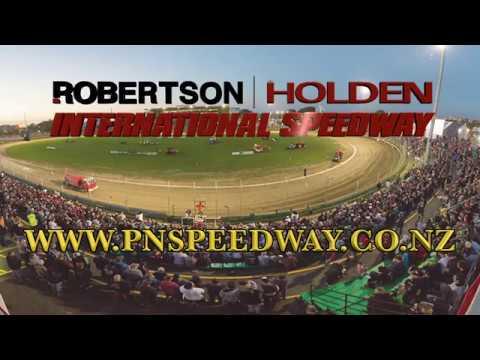 Robertson Holden International Speedway 18th Nov 2017