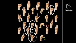 Must watch =What you don't know amount illuminati hand signs and their meaning