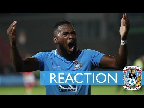 Swindon Town Reaction   Duckens Nazon