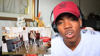How to turn up in Waffle House!! | @RichHomieKey (REACTION)