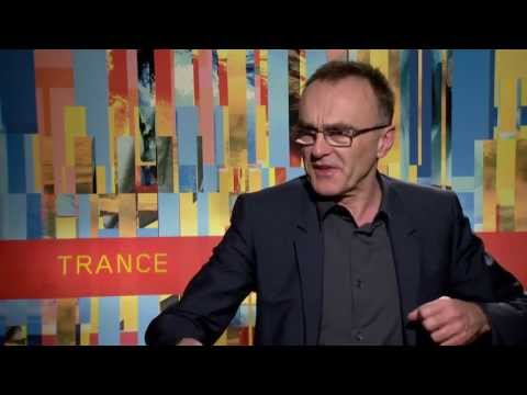 Danny Boyle on his directing style, challenges, what he has learned from previous films, more