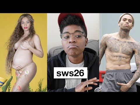 Download Youtube: BEYONCE GAVE BIRTH?! | SWS26