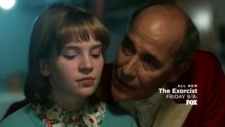 Изгоняющий дьявола / The Exorcist  - 1 сезон 9 серия Промо