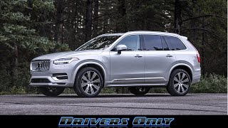 2020 Volvo XC90 - Even Better With This Refresh