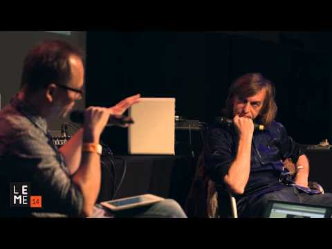 In Conversation: Matt Black (Coldcut / Ninja Tune)
