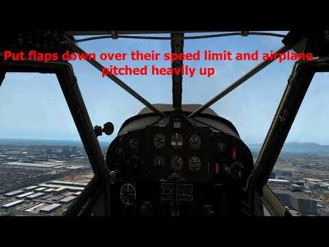 MSFS2020 - Xplane 11 Flight Dynamics Comparison