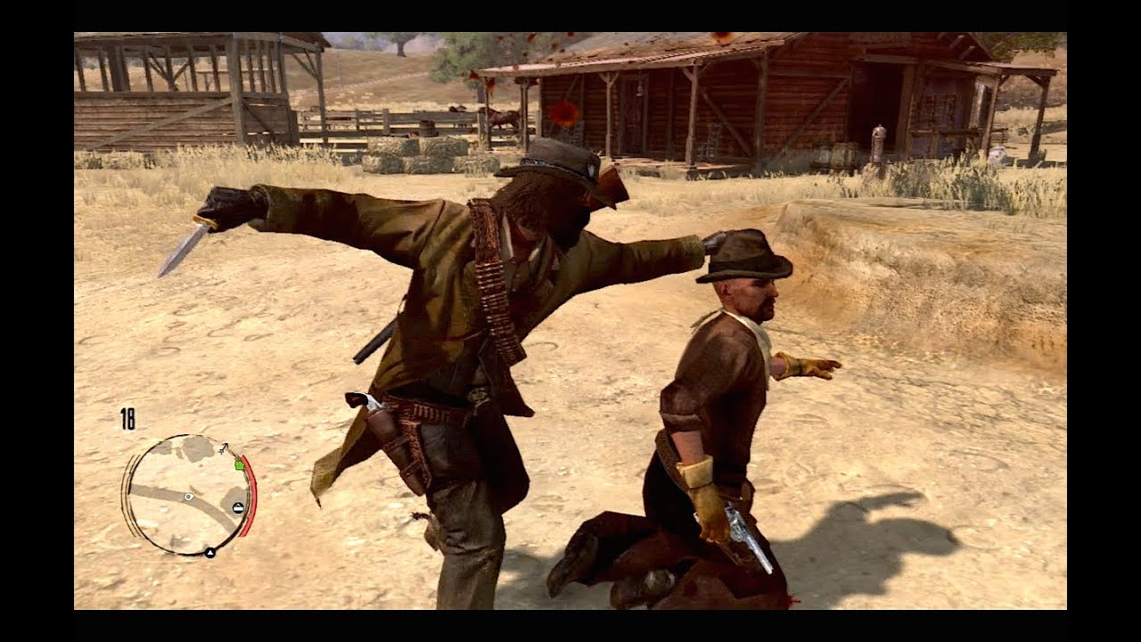 Sly Gameplay Red Dead Redemption Best Moments Compilation Vol  Physics Animations Youtube