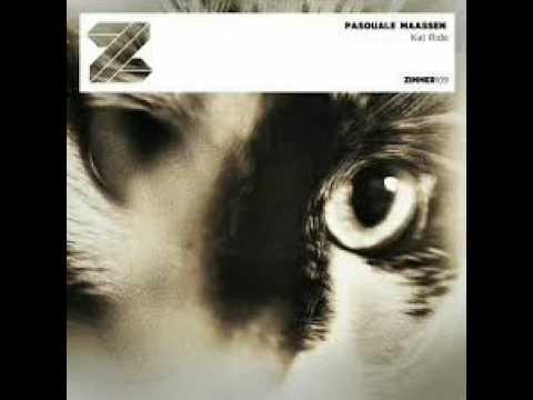 Pasquale Maassen - Ride Kat (Original 128 kbps Version)
