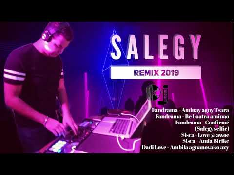 DeeJay Elliot - Salegy Remix (2019)